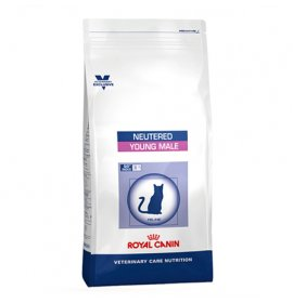 Royal canin gatto neutered young male da 400 gr