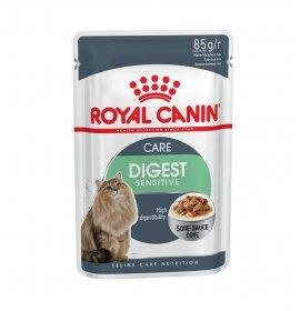 Royal canin gatto digestion sensitive gravy da 85 gr in busta