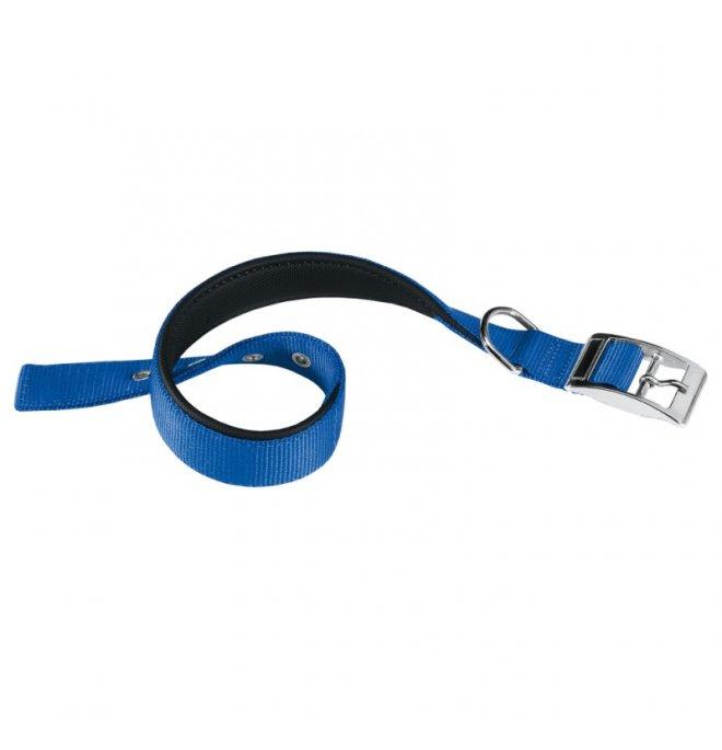 Ferplast cane collare daytona c 15 / 35 blu