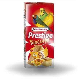 Biscotti al miele 6pz 70g