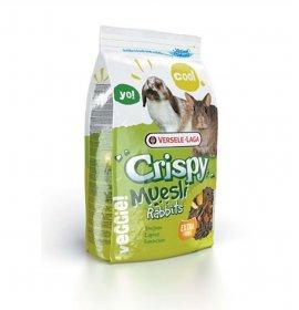 Crispy muesli coniglietti 1kg