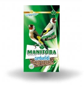 Manitoba carduelidi 2,5kg