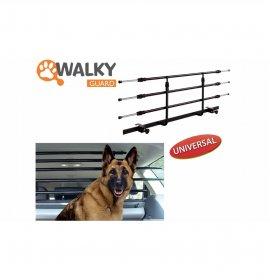 Divisorio walky guard