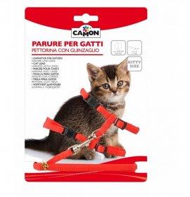 Parure per gattini