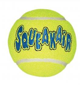 Kong airdog squeaker ball medium