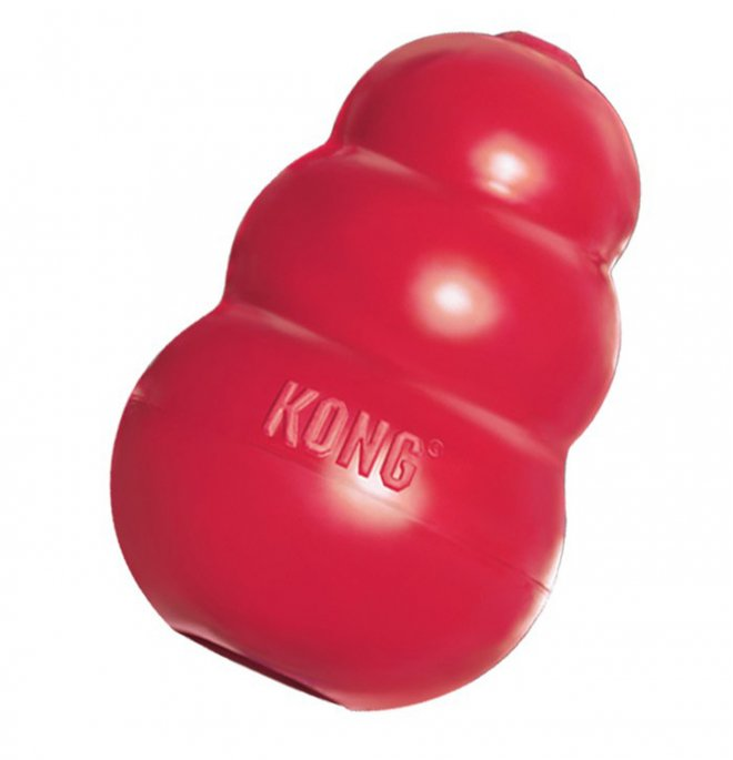 Porta biscotto kong classic large