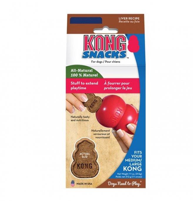 Kong snacks fegato large