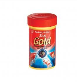 Raggio di sole fish gold...