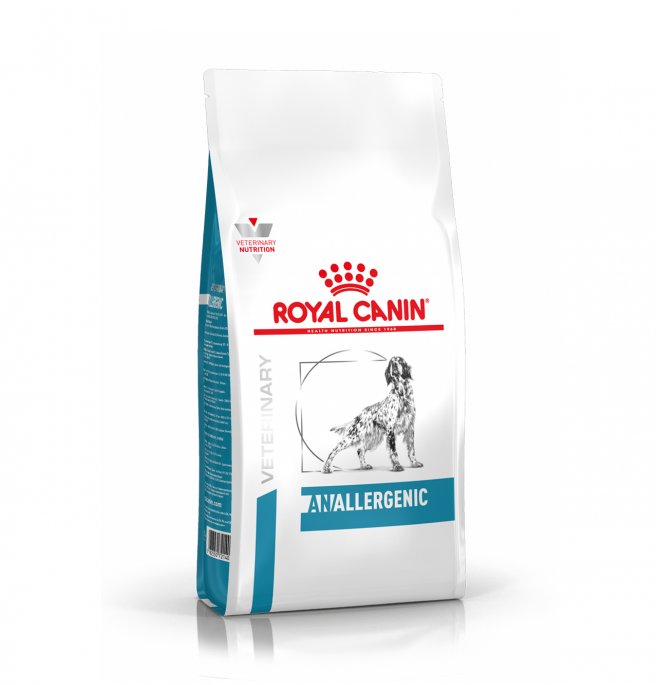 Royal canin cane diet anallergenic da 8 kg