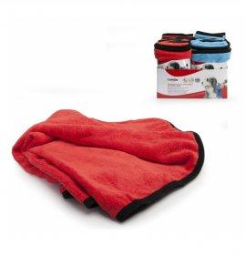 Asciugamano in microfibra
