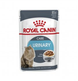 Royal canin gatto urinary care gravy da 85 gr in busta