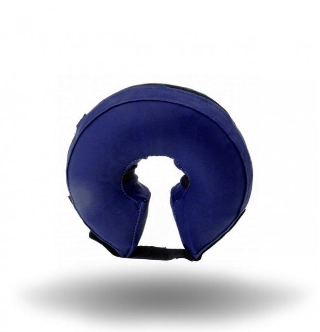 Camon cane collare protettivo gonfiabile per circonferenza tra 15 a 25 cm taglia sm