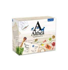 Althea cane superpremium adult mini da 2 kg