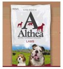 Althea cane superpremium adult agnello da 15 kg