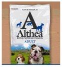 Althea cane superpremium adult da 15 kg