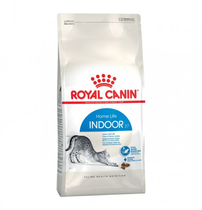 Royal canin gatto indoor 27 da 2 kg