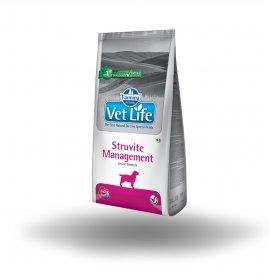 Farmina vet life cane struvite management da 12 kg