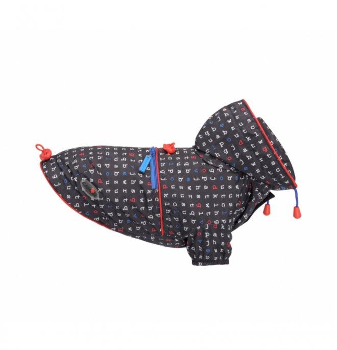 Camon cane impermeabile leggero porto taglia 30