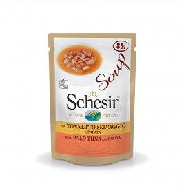 Agras gatto schesir soup...