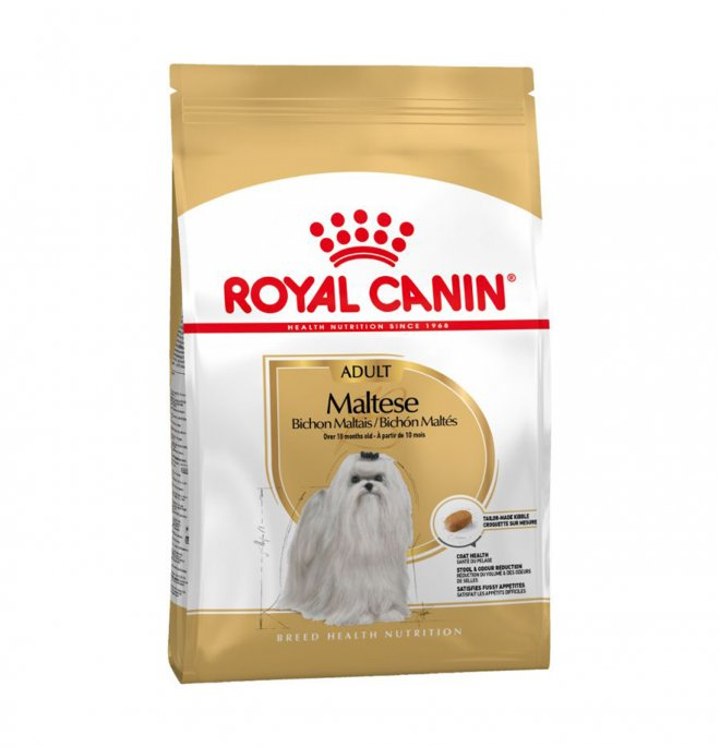 Royal canin cane breed maltese adult da 1,5 kg