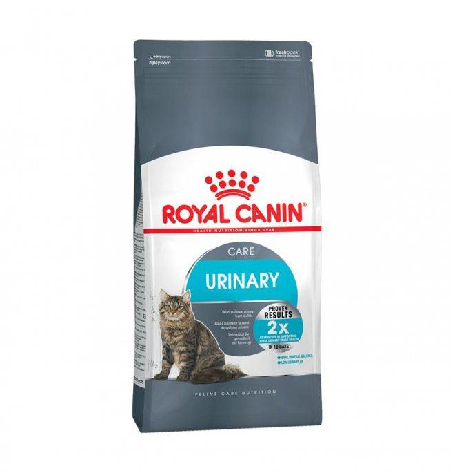 Royal canin gatto urinary care da 10 kg