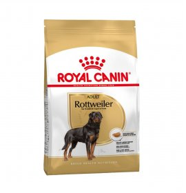 Royal canin cane breed rottweiler adult da 12 kg