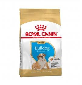 Royal canin cane breed bulldog puppy da 12 kg