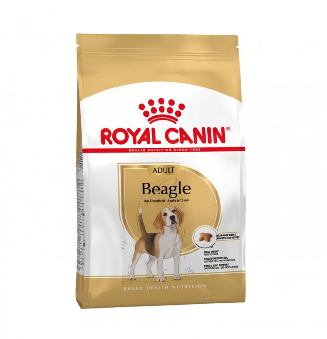 Royal canin cane breed beagle adult da 3 kg