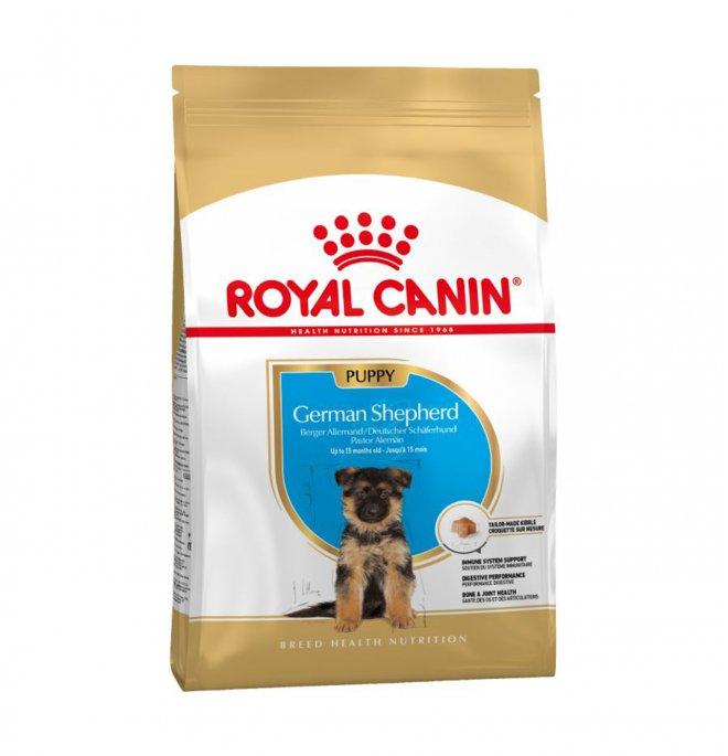 Royal canin cane breed german puppy da 12 kg
