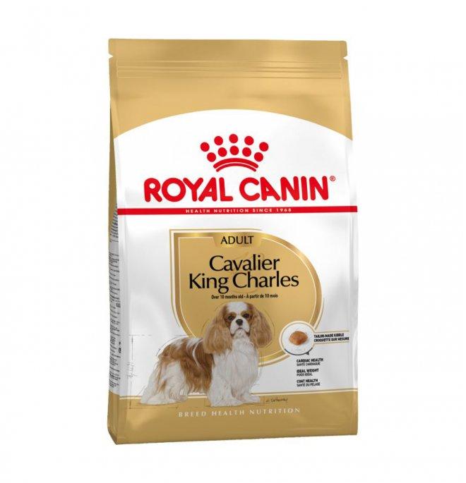 Royal canin cane breed cavalier king adult da 1,5 kg