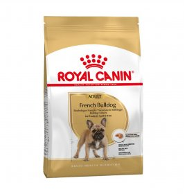 Royal canin cane breed french bulldog adult da 9 kg