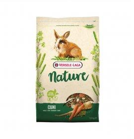 Versele laga conigli cuni nature da 2,3 kg