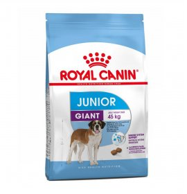 Royal canin cane junior giant da 15 kg