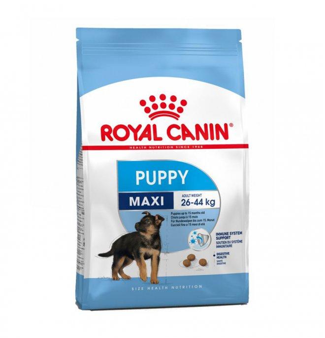 Royal canin cane puppy maxi da 15 kg